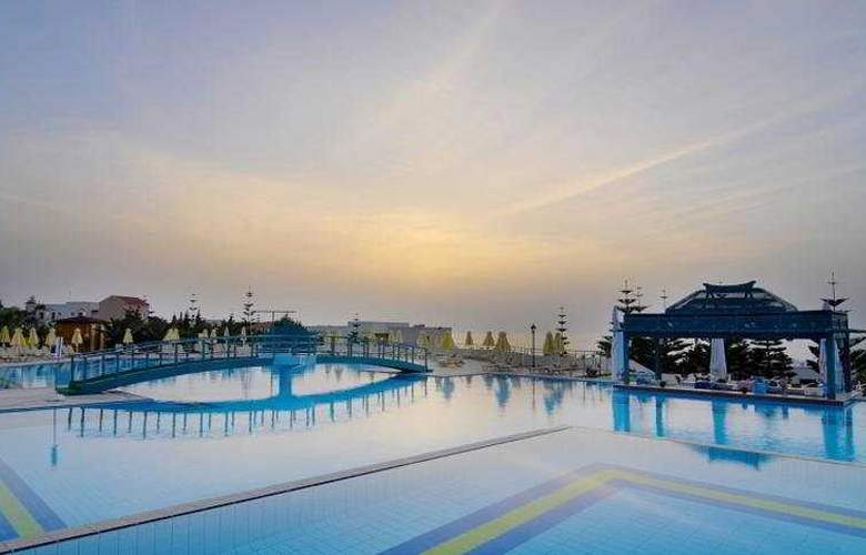 Iberostar Creta Marine - Pool - 3