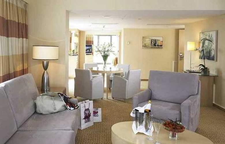 Hilton Vienna - Hotel - 10