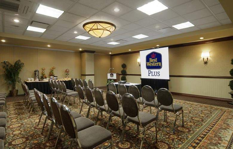 Best Western Port O'Call Hotel Calgary - Conference - 117
