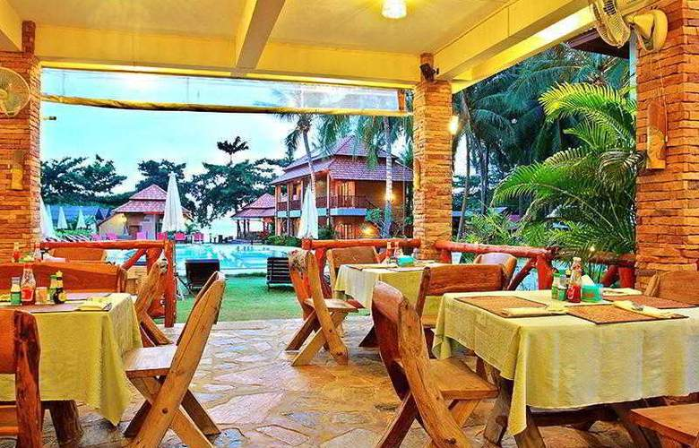 Havana Beach Resort, Koh Phangan - Restaurant - 12