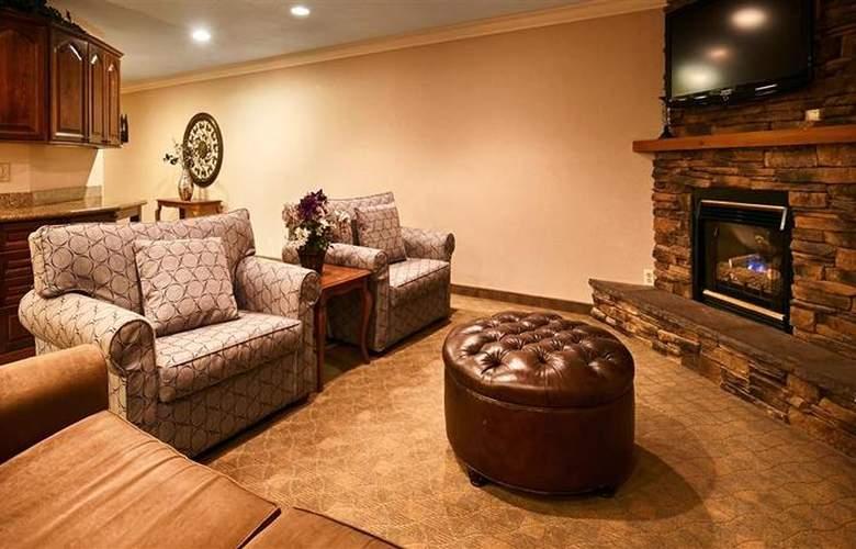 Best Western Landmark Inn - Room - 118