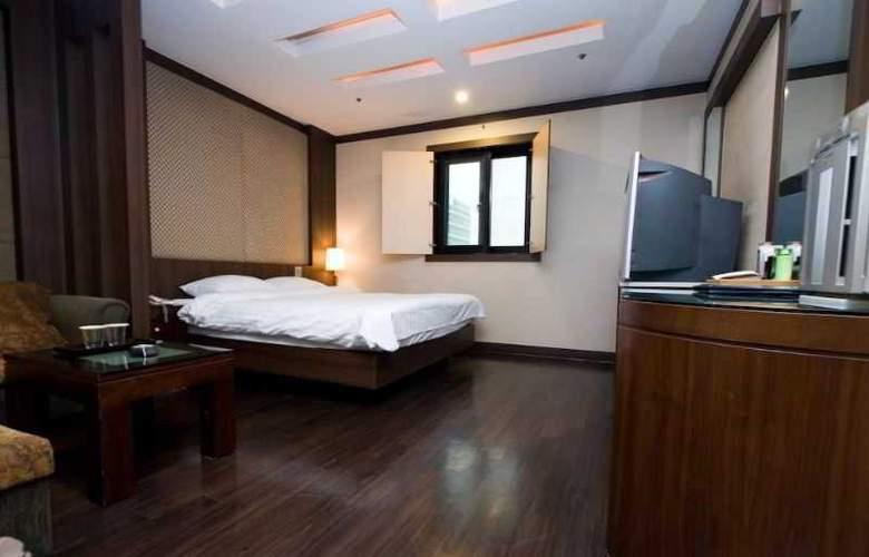 The California Hotel Seoul Gangnam - Room - 6