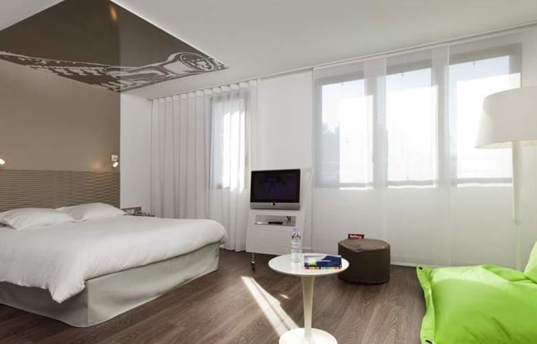 Ibis Styles Lille Aeroport - Room - 1