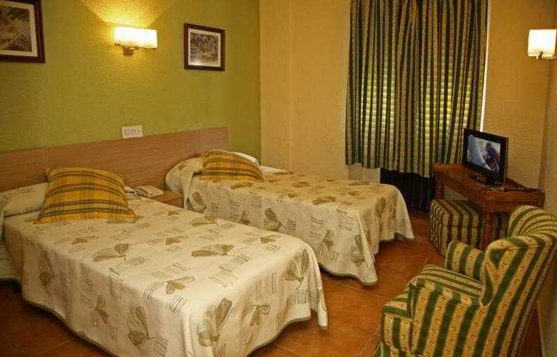 La Paz - Room - 5