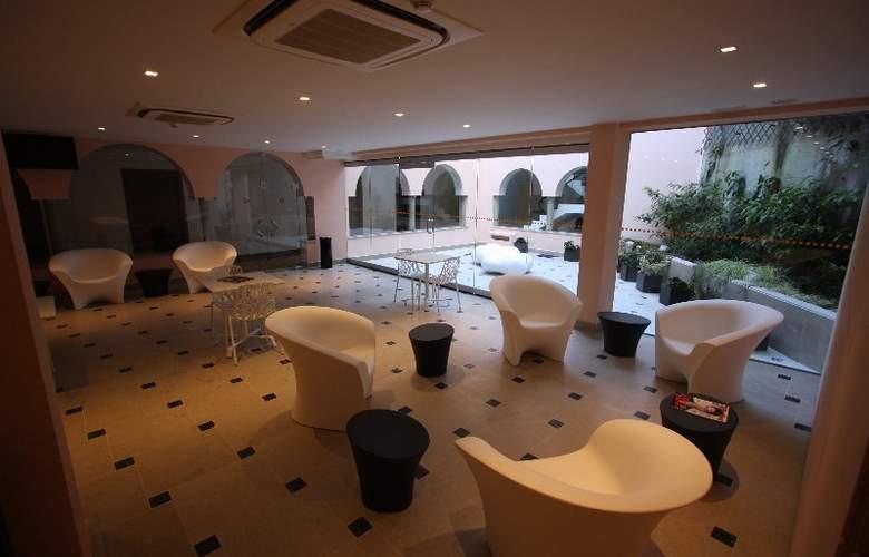 Sintra Boutique Hotel - Hotel - 4
