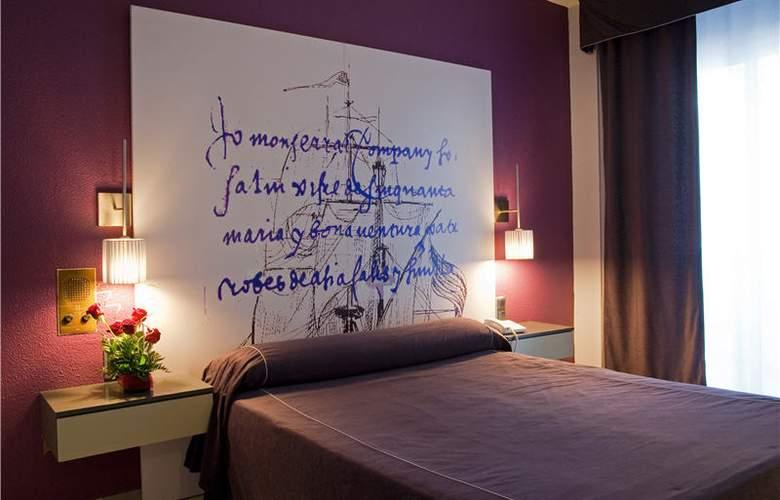 Bernat II - Room - 2