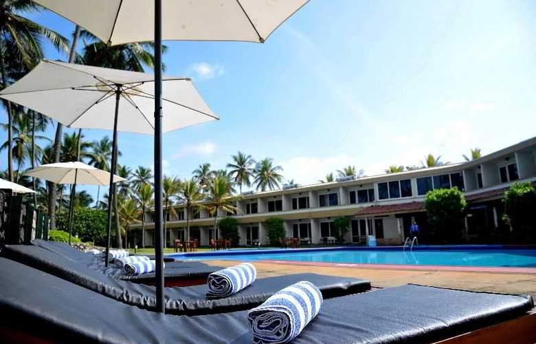 Palm Village - Hotel - 6