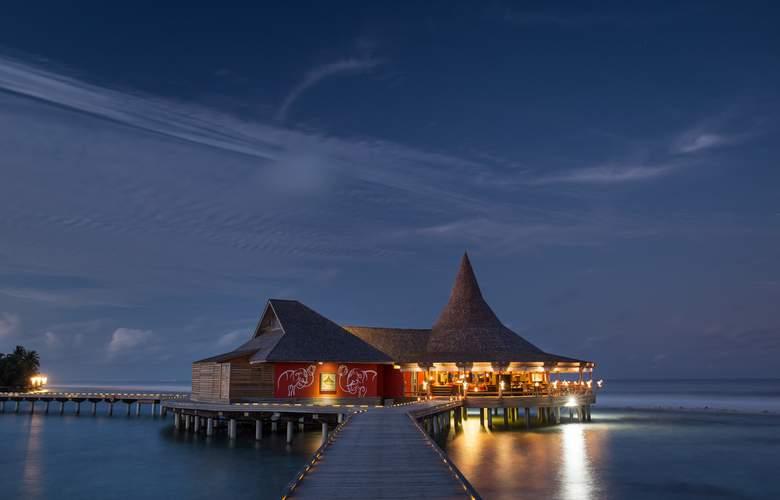 Anantara Veli Maldives Resorts - Restaurant - 34