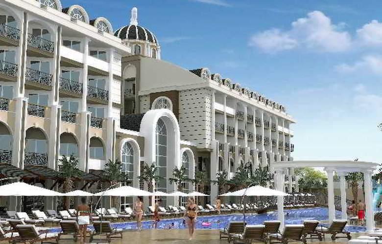 Mary Palace Resort & Spa - Hotel - 6