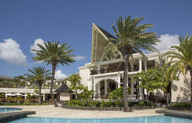 The Residence Mauritius - Hotel - 0