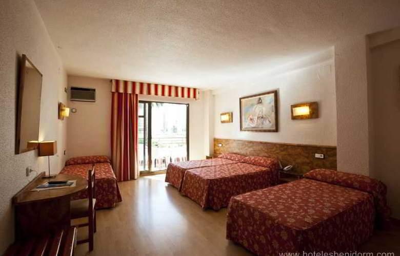 Presidente  - Room - 14