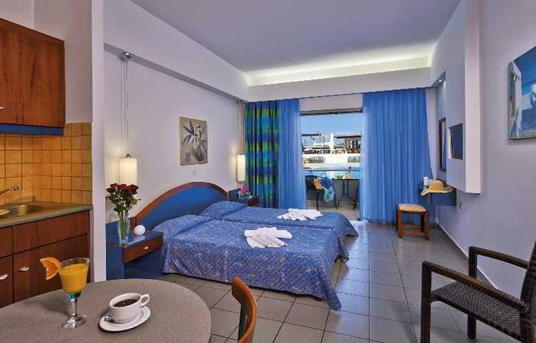 Bella Pais Hotel - Room - 6