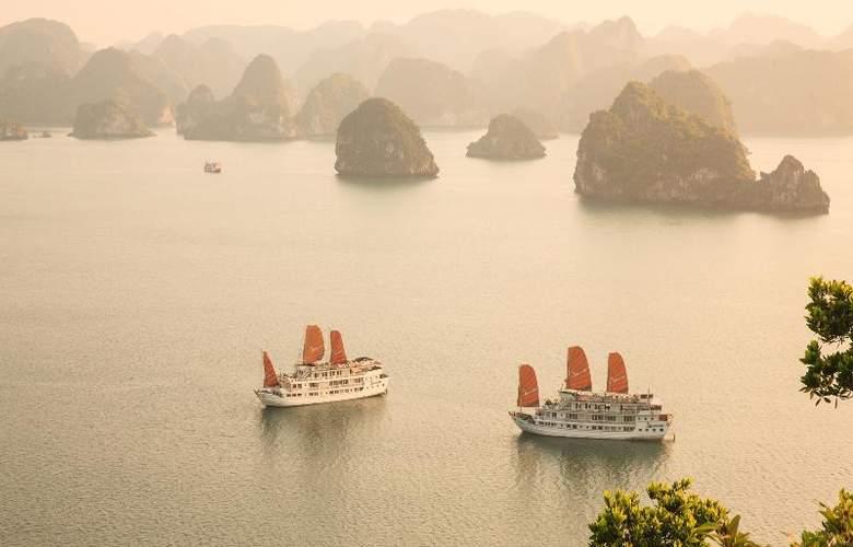 Aphrodite Cruises - Hotel - 8