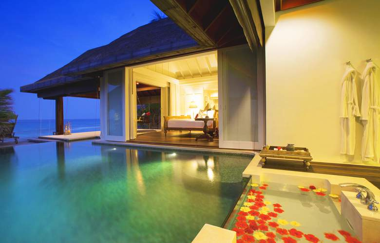 Naladhu Private Island Maldives - Room - 9
