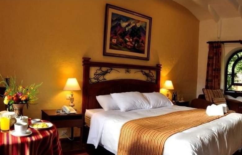 La Hacienda Del Valle - Room - 14
