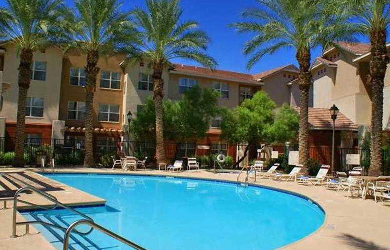 Residence Inn Scottsdale North - Hotel - 19