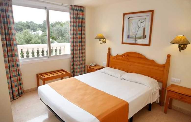 Aparthotel Reco des Sol Ibiza - Room - 30
