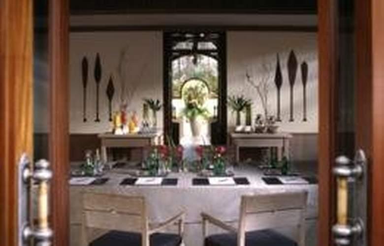 Four Seasons Resort, Langkawi - Restaurant - 6