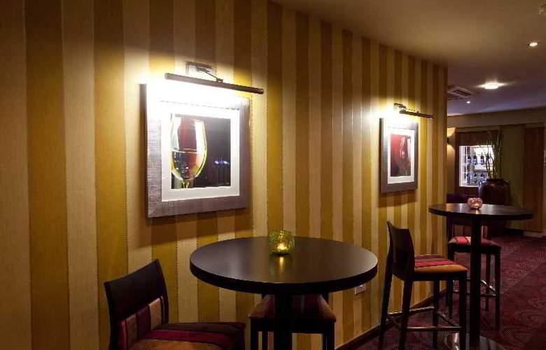 Hallmark Hotel Hull - Bar - 3