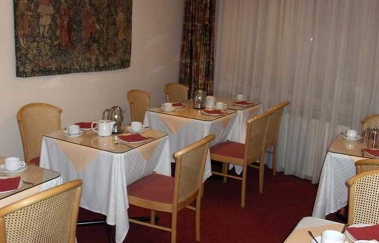 Queen Mary - Restaurant - 5