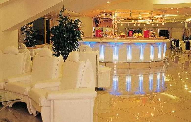 Grand Haber Hotel Kemer - Bar - 9