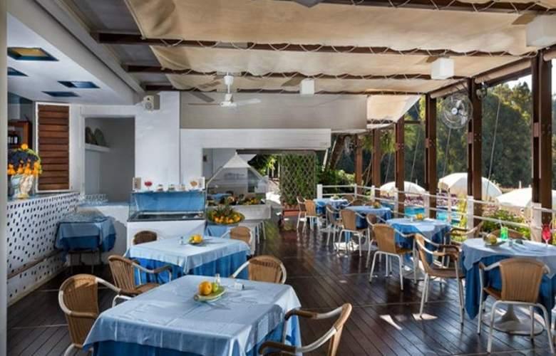 Eurostars Monte Tauro - Restaurant - 20