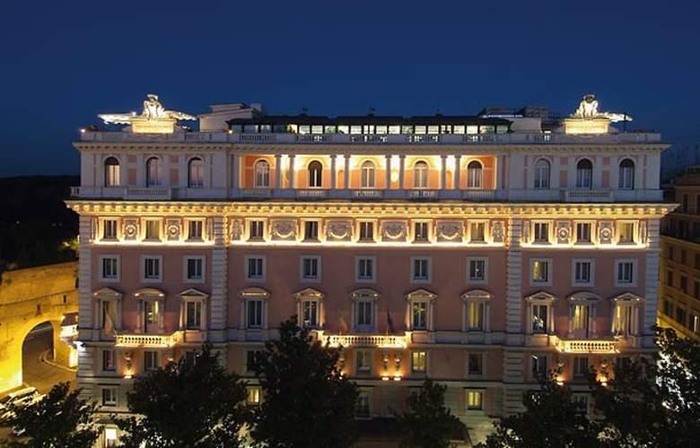 Marriott Grand Flora - Hotel - 0