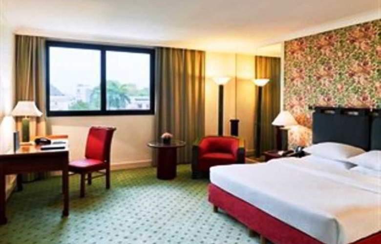 Hilton Hanoi Opera - Room - 16