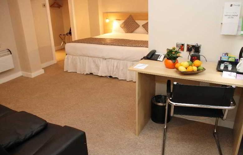 Lansdowne Hotel - Room - 11