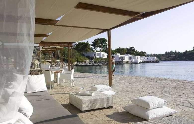 Minos Beach - Bar - 22