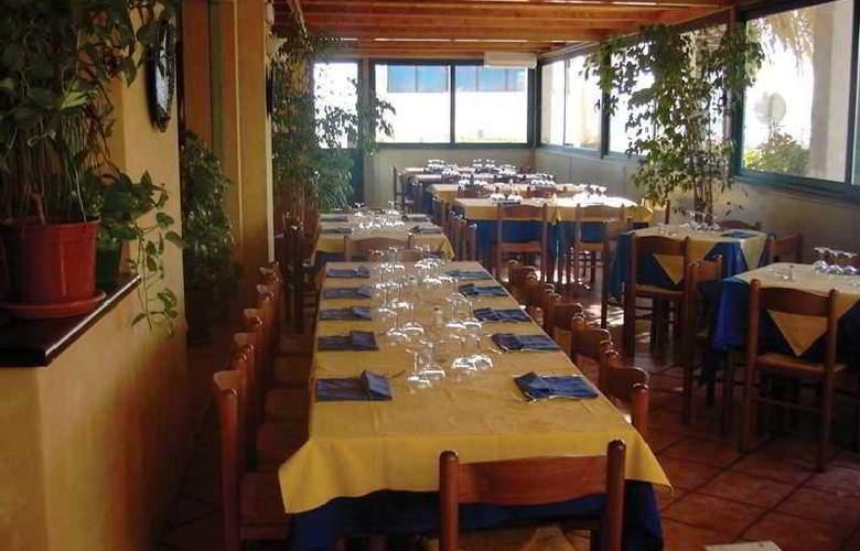 De Plam - Restaurant - 7