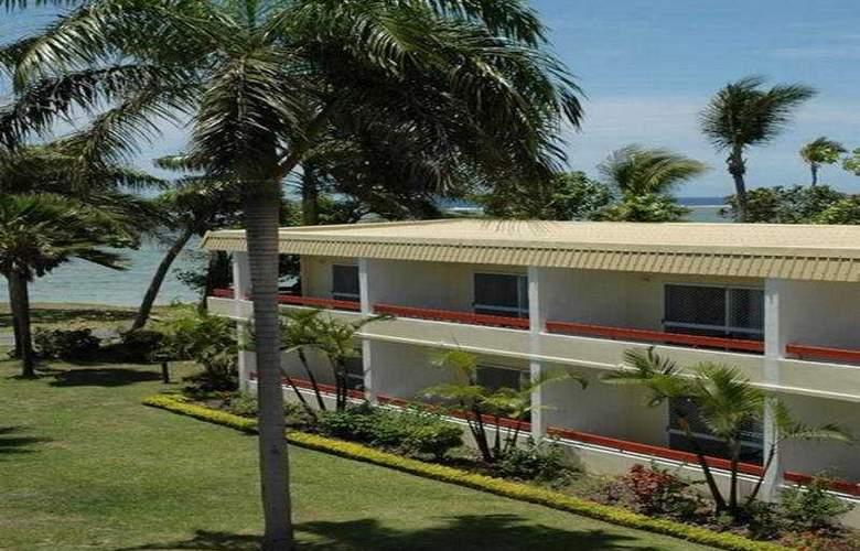 Bedarra Beach Inn - Hotel - 0