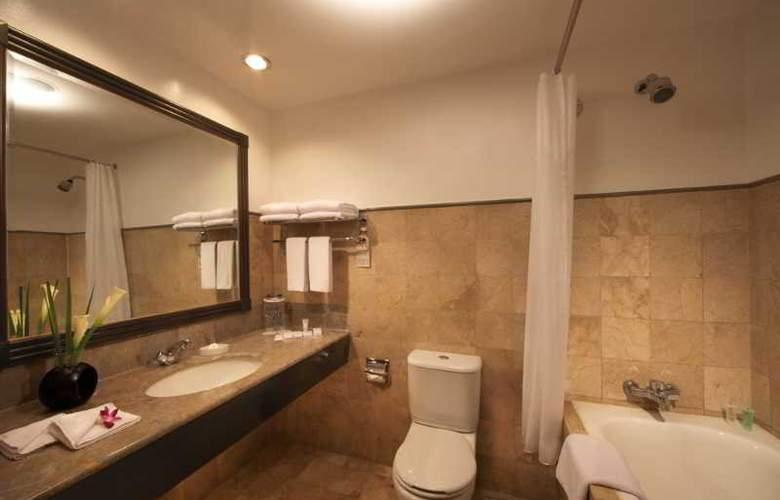 Millennium Hotel Sirih Jakarta - Room - 9