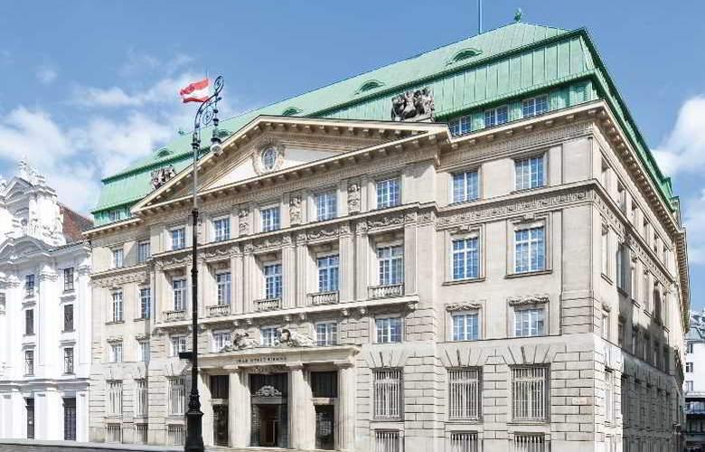Park Hyatt Vienna - Hotel - 0