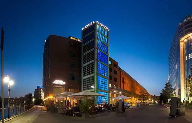 Ameron Hotel Abion Spreebogen Berlin - Hotel - 3