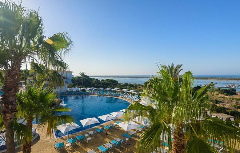 SENTIDO Garden Playanatural Hotel & Spa - Pool - 15