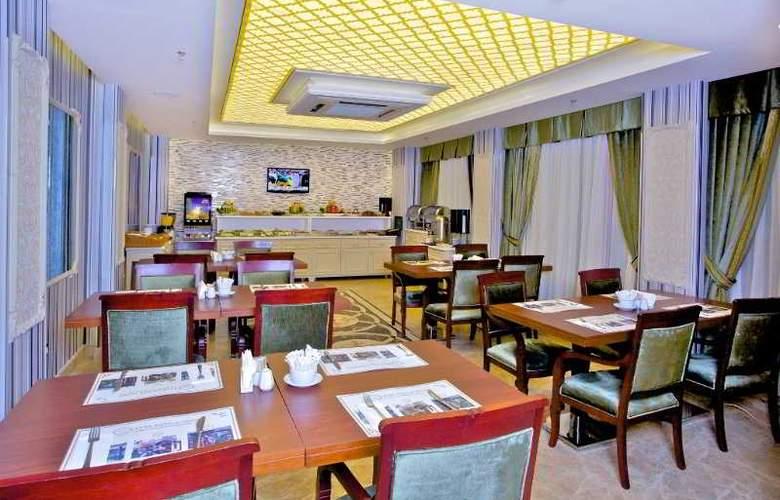 Taksim Star - Restaurant - 31