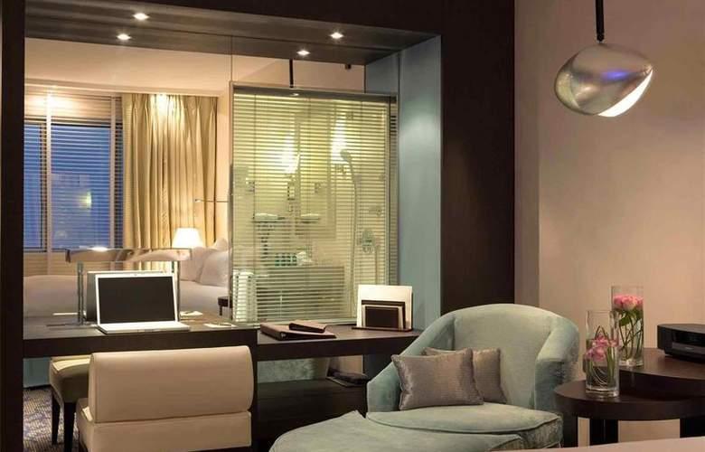 Sofitel Marseille Vieux Port - Room - 50
