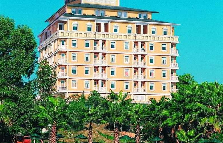 Antik Hotel / Alanya - Hotel - 0