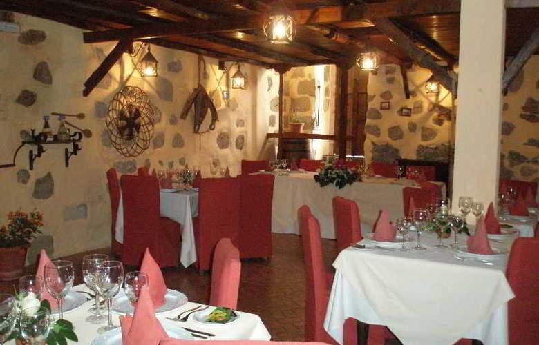 Fonda Central - Restaurant - 3