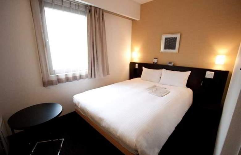 Smile Hotel Tokyo Nihombashi - Hotel - 6