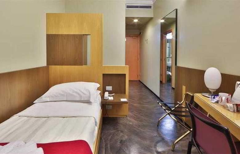 Best Western Hotel Major - Hotel - 42