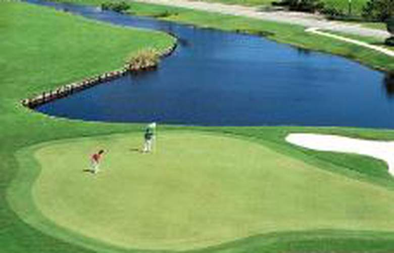 Hilton Sandestin Beach Golf Resort & Spa - General - 1