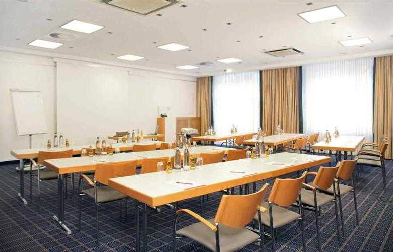 Mercure Koeln City Friesenstrasse - Hotel - 4