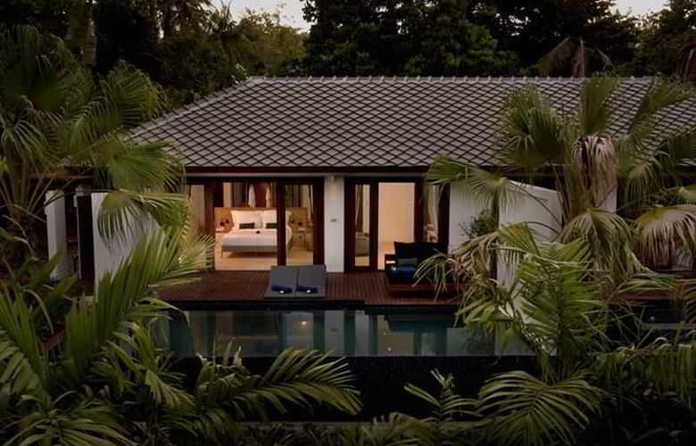 Outrigger Koh Samui Beach Resort - Hotel - 7