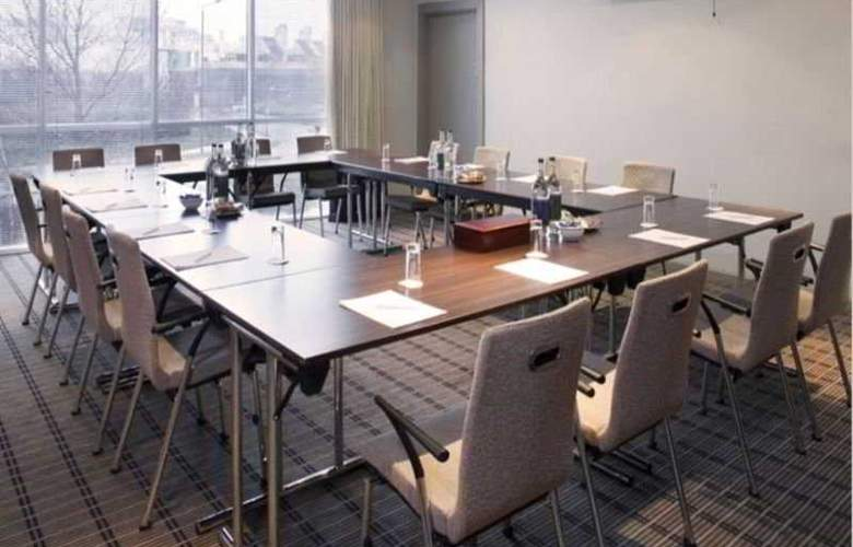 Holiday Inn Express London Greenwich A102 (M) - Conference - 6