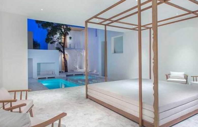 Sala Ayutthaya - Pool - 3