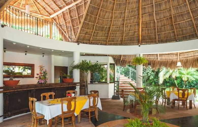 Casa Iguana Hotel - Restaurant - 17