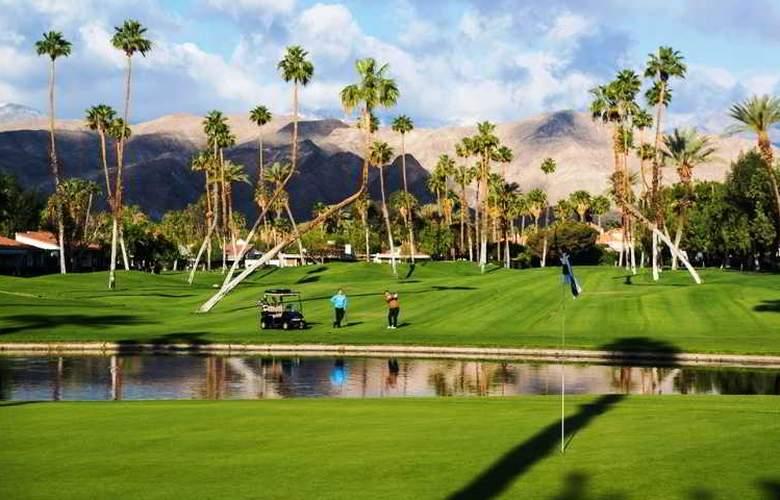 Rancho Las Palmas Resort & Spa - Room - 5