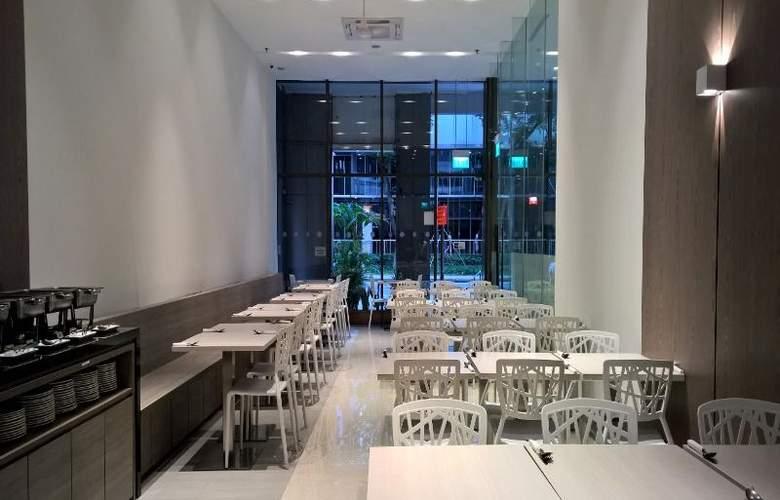 Summer View - Restaurant - 6